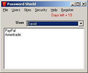 Protect passwords from employees and spyware. See who accesses which sites.